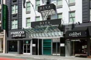 Hotel diva san francisco ca - Hotel diva union square ...