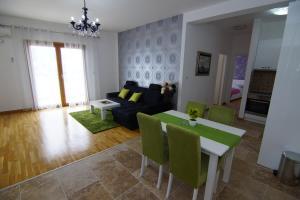 Luxury Apartments Trend