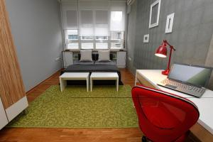 Boutique Apartments 360º - Apartment Jazz