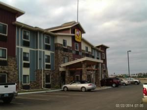 Picture of My Place Hotel-Jamestown, ND