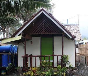 Crishans Transient House