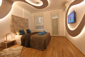 New Belgrade Apartment SAVADA