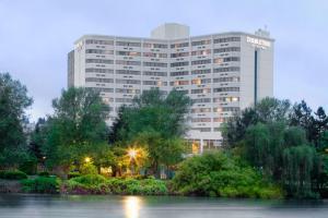Picture of DoubleTree by Hilton Spokane City Center