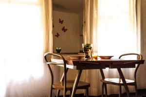 Santo Stefano Suite Home