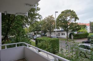3666 Apartment Donaustrasse