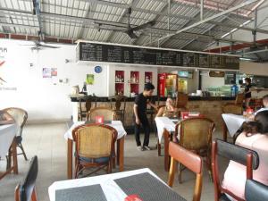 Mick & Craigs Restaurant & Guesthouse