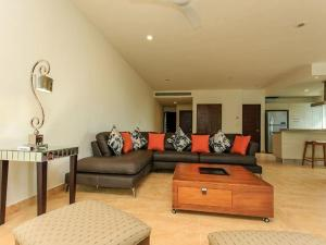 Puerto Aventuras Two-Bedroom Apartment