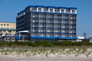 Adventurer Oceanfront Inn Wildwood Crest Nj Booking Com