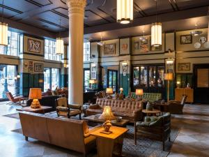 Picture of Ace Hotel New Orleans