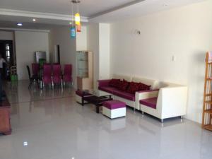 Sea View Apartment Vung Tau 09