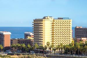 Be live adults only tenerife puerto de la cruz precios actualizados 2018 - Ofertas hoteles puerto de la cruz ...