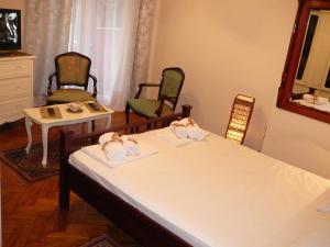 Balkan-inn Hilandrska apartment