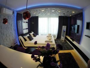 Balkan-inn Studio Delux apartment
