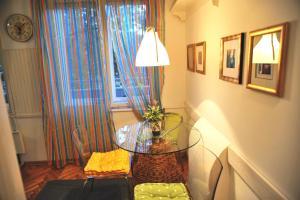 Balkan-inn Skadarlija apartment