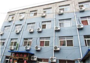 Yueqiang Inn