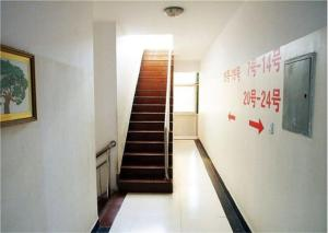 Peace Hostel Langfang