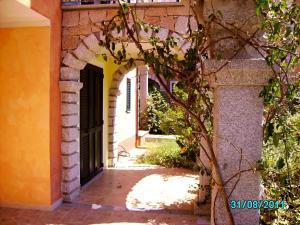 Apartment Sa Tanchitta Trilocale