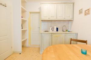 Siesta Ragusea Apartments