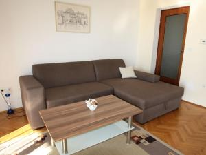 Holiday Home Babic Luca A6