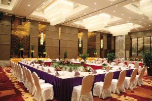 Enraton Internation Hotel