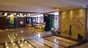 Chongqing Jiefangbei Bodun Meijin Hotel