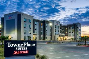 Picture of TownePlace Suites by Marriott Waco South
