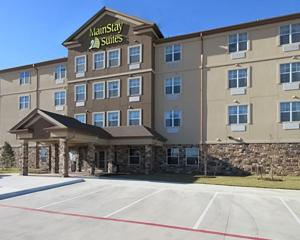 Picture of MainStay Suites Cotulla