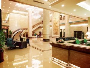 Jinzhou Petroleum Business Hotel
