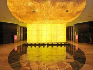 Changzhou Olympic Mingdu International Hotel