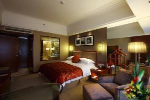 Grand Sun City Hotel