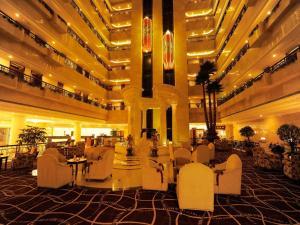TEDA International Hotel & Club