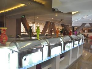 Linyi Shangmei International Hotel