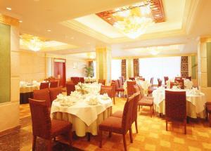 Anhui Water Jinjiang Pearl Hotel