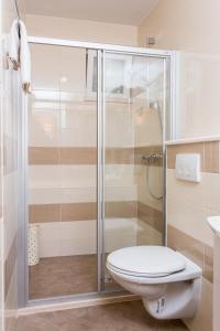 Un baño de Apartments Gravosa