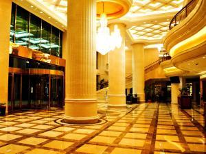 Golden Plaza International Hotel