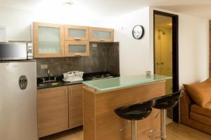 Apartamento Amoblado en El Poblado