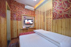 Taotao Theme Inn