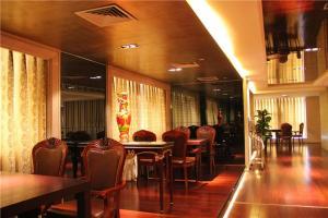 Xinbai Grand Hotel