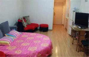 Yaju Aparthotel