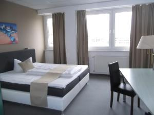 斯圖加特-維辛根商務酒店及公寓 (Businesshotel & Appartements Stuttgart-Vaihingen)