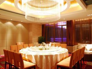 Liyang Palace International Hotel