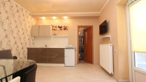 I love Heviz Apartments
