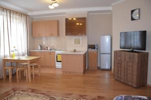 Apartment Pushkina 7