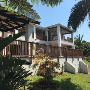 (The Dugong Guest House)