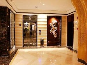 Wuhan Meichen Yueshang Boutique Hotel