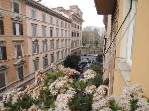 Our Home in Rome - Via Machiavelli