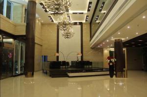 Junpu lnternational hotel