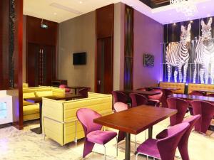 Shanshui S Hotel Huizhou Branch