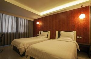 Fairyland Hotel Shanghai New International Exihibition Centre South Yanggao Road Metro Station