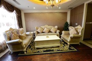 Vienna Hotel Wuzhen Branch